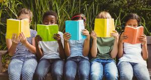 小学1〜6年生の子供